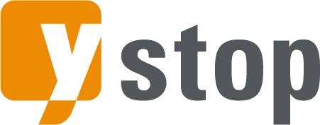 yStop logo