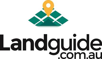 Landguide company logo
